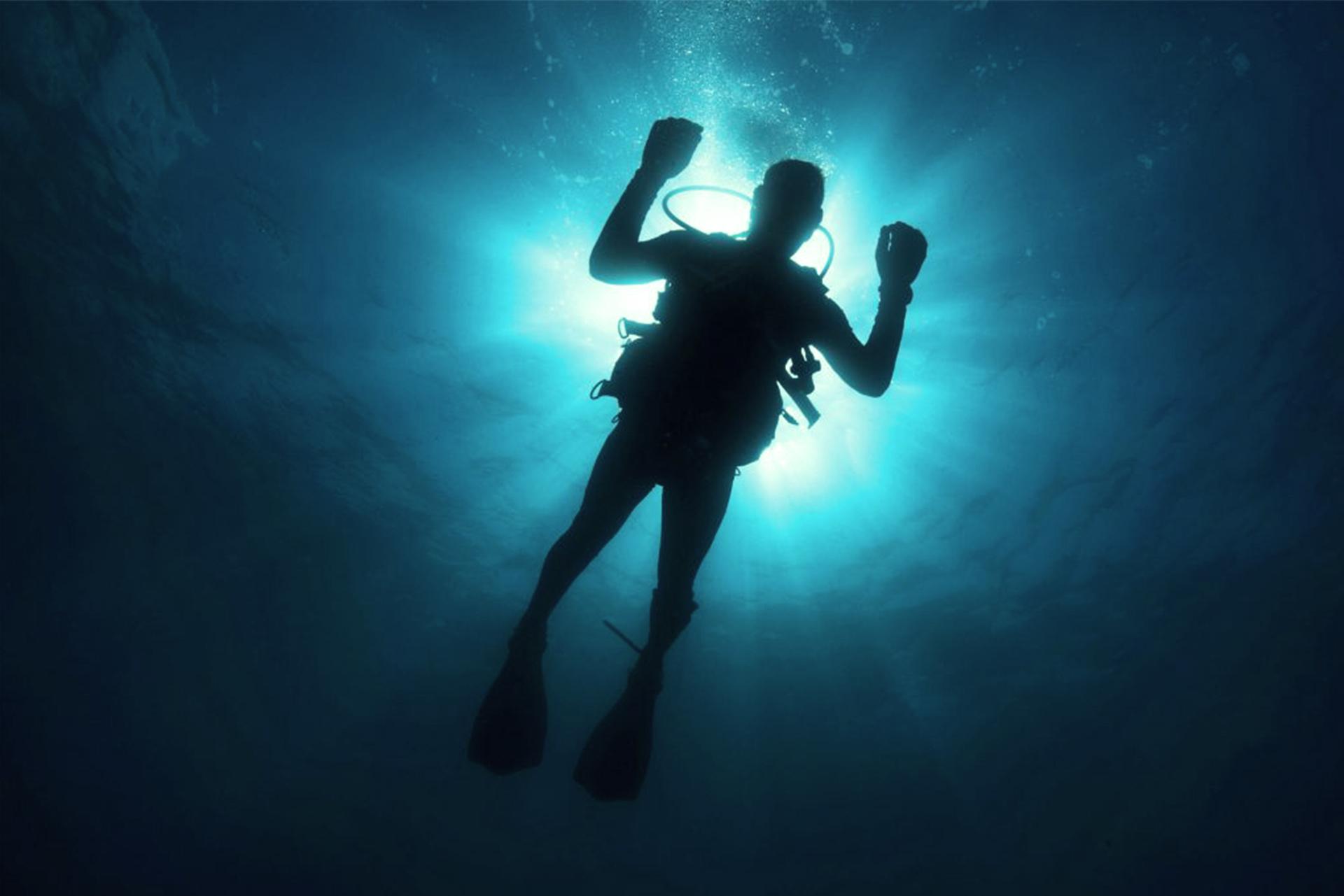 duiken Scharendijke